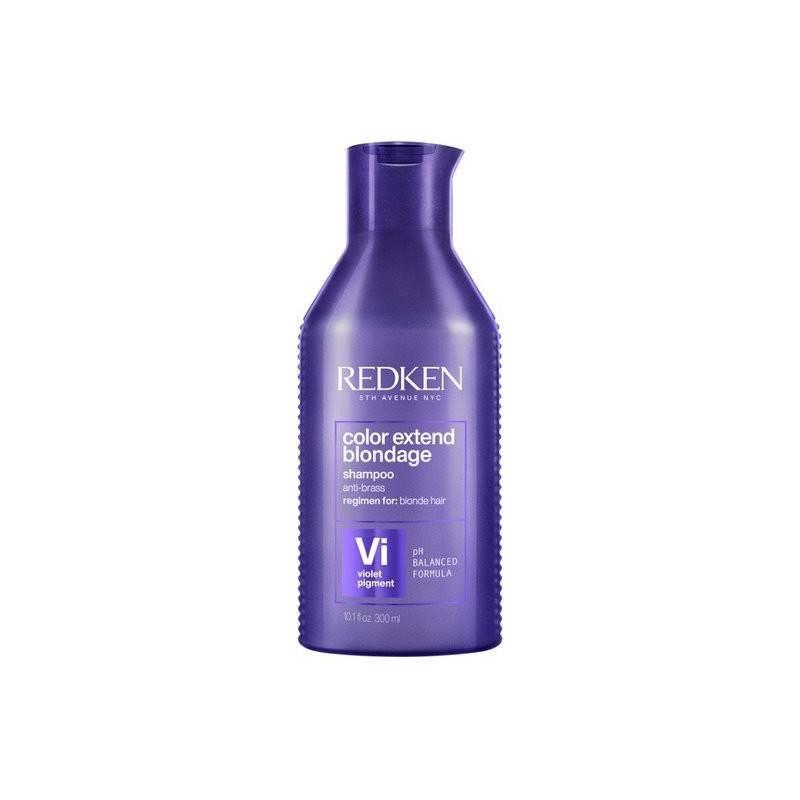 Shampoo Redken Color Extend Blondage
