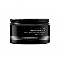 Outplay Texture Pomade 100ml