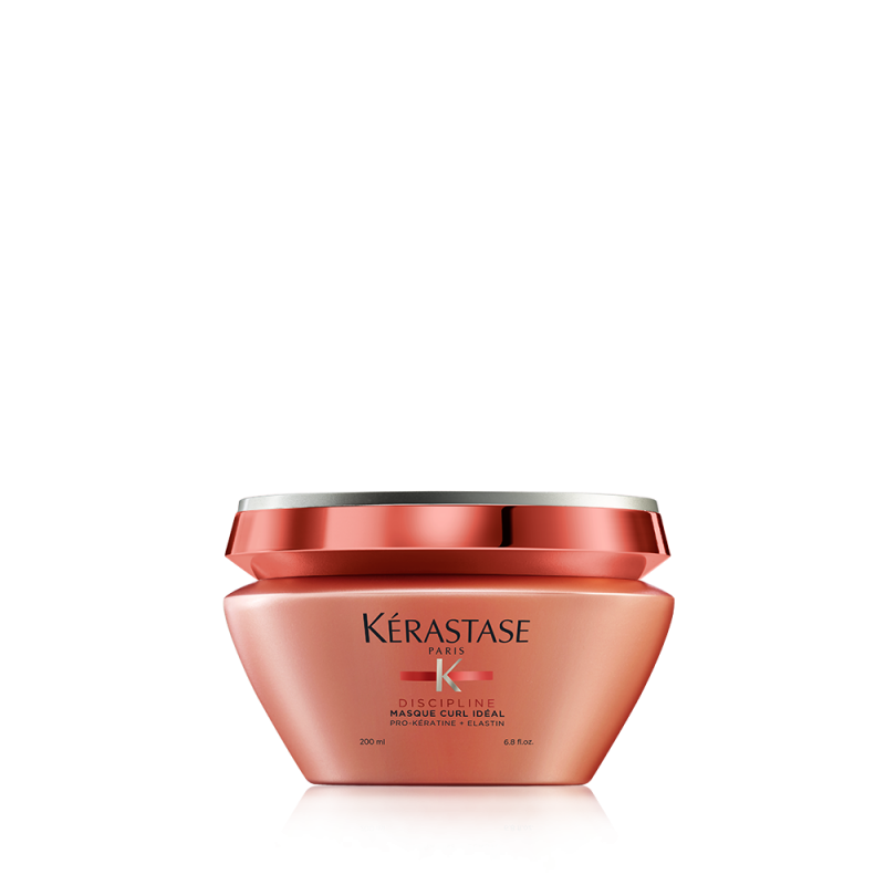 Masque Curl Ideal 200 ml