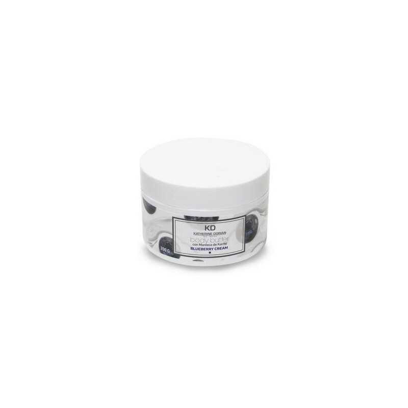 Body Butter | Blueberry
