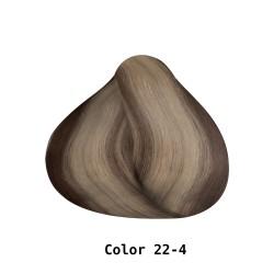 "Extensión Cortina 20"" Color 22/4"