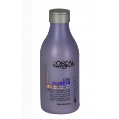 Champú Liss Unlimited 250ml