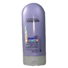 Acondicionador Liss Unlimited