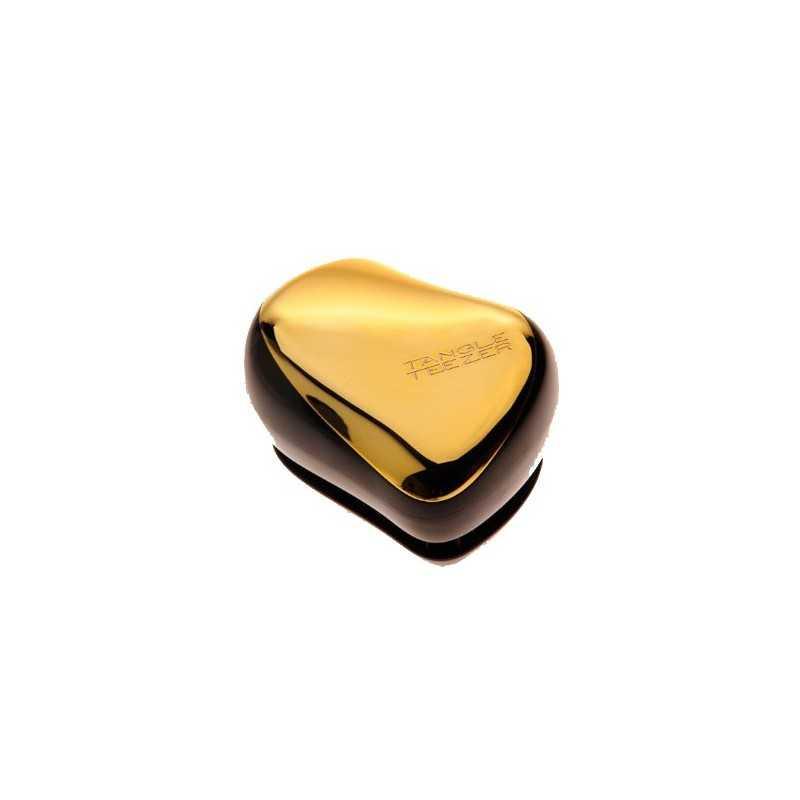 CEPILLO TANGLE TEEZER COMPACT STYLER GOLD / FEV