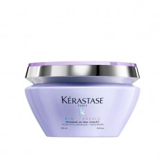 Masque Ultra Violet | Blond Absolu