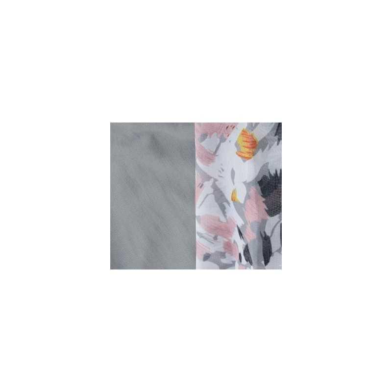 Grey.-